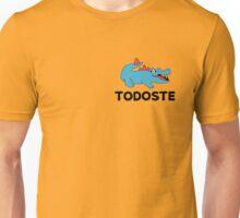 Todoste Unisex T-Shirt