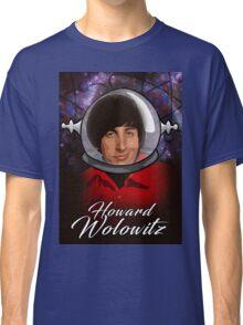 Howard! Classic T-Shirt