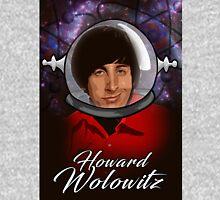 Howard! Unisex T-Shirt