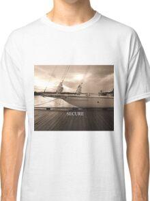 Secure Classic T-Shirt