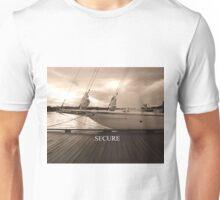 Secure Unisex T-Shirt