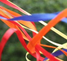 Ribbons Sticker