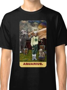 Aquarius - from The Midway Arcans Classic T-Shirt