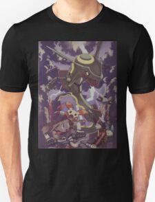 pokemon rayquaza Unisex T-Shirt
