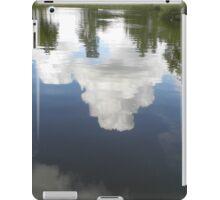 Cloud Reflection iPad Case/Skin