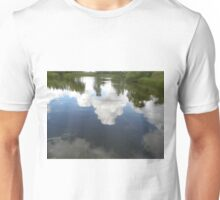 Cloud Reflection Unisex T-Shirt