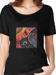 The Joy of Design II Women's Relaxed Fit T-Shirt