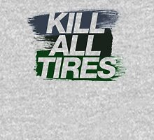 Kill All Tires (4) Unisex T-Shirt