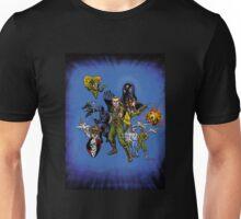GI Joe Wars Unisex T-Shirt