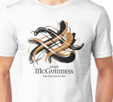 Clan McGuinness  Unisex T-Shirt