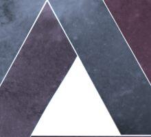 Impossible Triangle Sticker