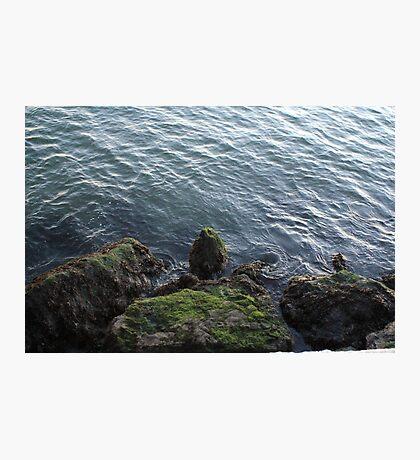 Brooklyn Ocean Bay Waves Photographic Print