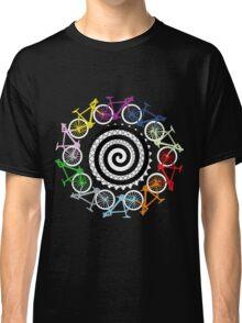 Bike hypnotic Classic T-Shirt