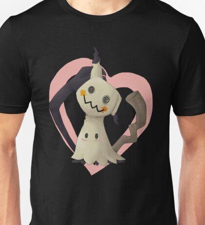Mimikyu used Charm Unisex T-Shirt