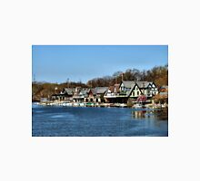 Boathouse Row Unisex T-Shirt