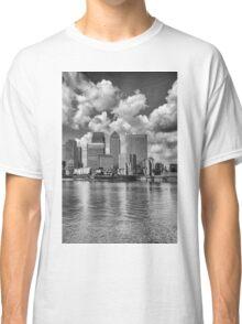 Canary Wharf London Classic T-Shirt