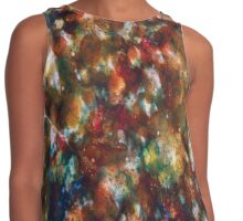 Dare To Be Bold Contrast Tank