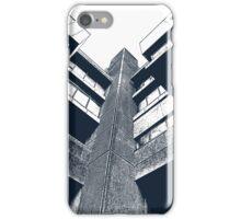 Paradise Forum Birmingham iPhone Case/Skin