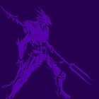 Kain Highwind Minimalist Purple by jamden37