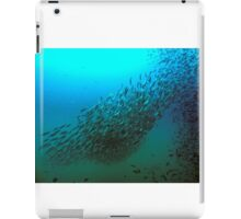 STRATIFICATION iPad Case/Skin