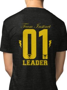 Team Instinct Leader Tri-blend T-Shirt
