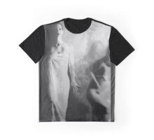 Out of the Fog - Self Portrait Graphic T-Shirt