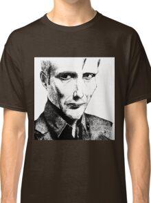 Mads Mikkelsen Classic T-Shirt