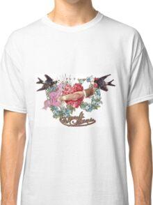 Bonne Année Classic T-Shirt