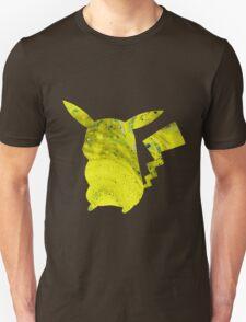 Pikachu Bubbles Unisex T-Shirt
