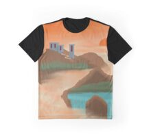 Islands In The Sky Graphic T-Shirt