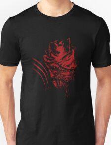 Wrex - Mass Effect T-Shirt