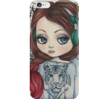Kristin iPhone Case/Skin