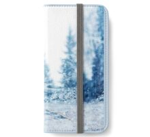 """The Last Of Us """"Cold Winter"""" iPhone Wallet/Case/Skin"""