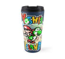 YOSHI'S ISLAND Travel Mug