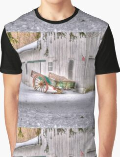 The Wagon Graphic T-Shirt