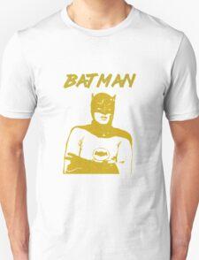 Batman Rust Unisex T-Shirt