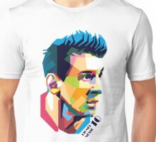 All About Messi Unisex T-Shirt
