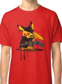 pokemon bloodborne Classic T-Shirt