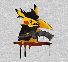 pokemon bloodborne Unisex T-Shirt