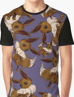 eevees on parade Graphic T-Shirt