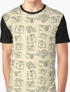 camera craze Graphic T-Shirt
