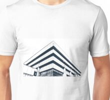 Birmingham Old Library Unisex T-Shirt