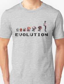 Pokemon Revolution - Pokemon Go Unisex T-Shirt