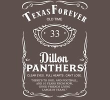 Texas Forever Whiskey Inspired Long Sleeve T-Shirt