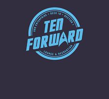 Ten Forward Unisex T-Shirt