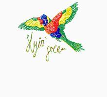 Flying Free Unisex T-Shirt