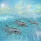 Dolphin Dreams by Irisangel
