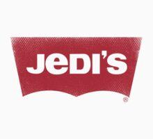 Jedi's Kids Tee