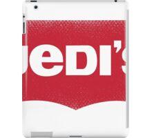 Jedi's iPad Case/Skin