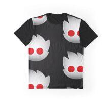 Kato Design Graphic T-Shirt